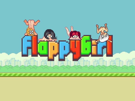 RJ336047 Flappy Girl [20210721]
