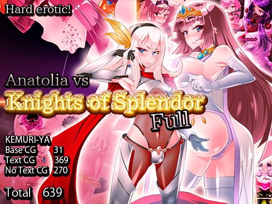 RJ336710 Anatolia vs Knights of Splendor_Full [20210807]