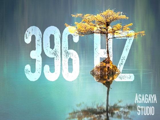 ソルフェジオ周波数 罪・トラウマ・恐怖からの解放 396 Hz(商品番号:RJ336940)