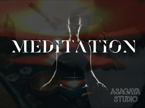 Meditation 瞑想 Orin 自然 虫 海辺(商品番号:RJ337159)