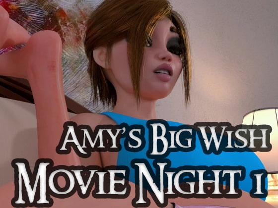 RJ337283 Movie Night 1 of 2 (Amy's Big Wish – Episode 2, Part 2) [20210801]