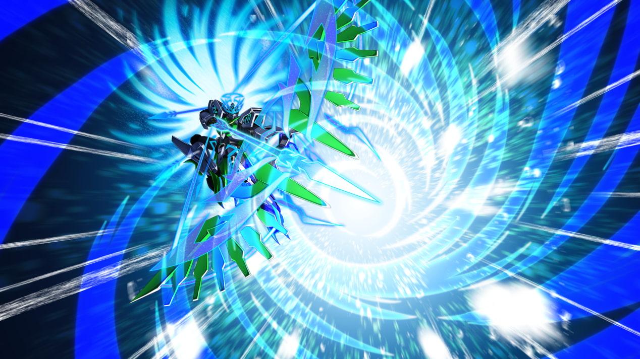 多元宇宙のレギオニアス2