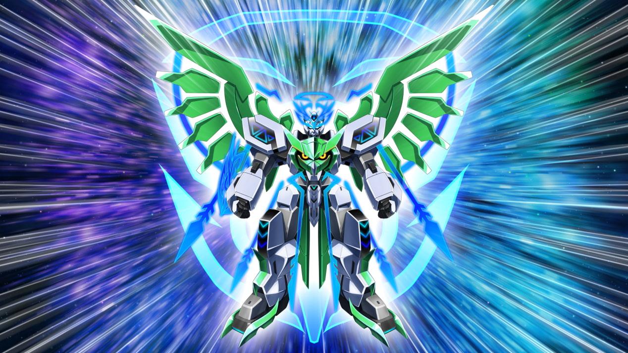 """多元宇宙のレギオニアス2""""AwakenedBravery""""Android版7"""