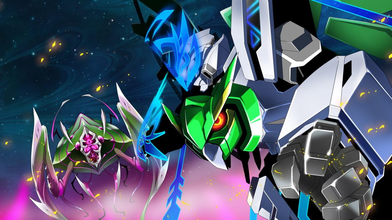 """多元宇宙のレギオニアス2""""AwakenedBravery""""Android版8"""