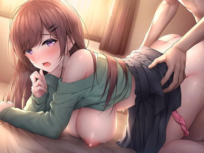 RJ339358 クソザコメンタルおばさん(28)のドスケベ耳舐めご奉仕♪ [20210926]