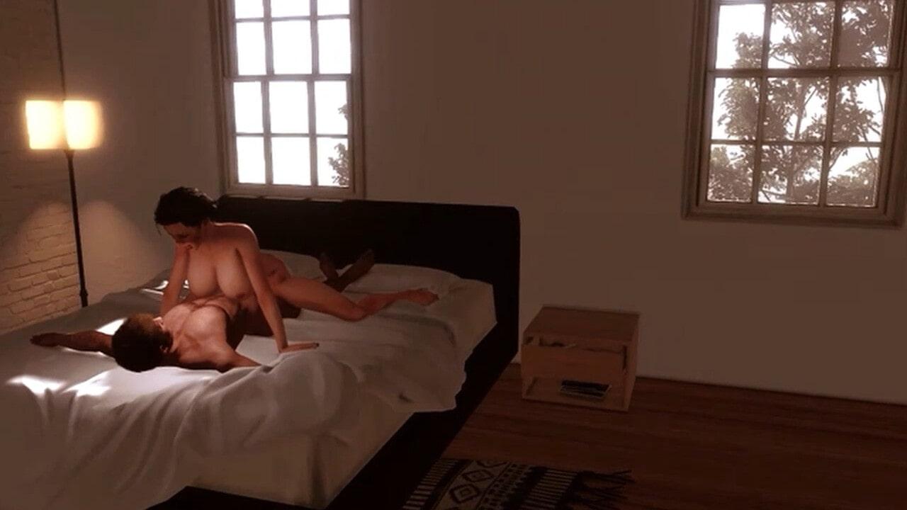 RJ341524 The Perfect Girl sex clip 1 [20210907]