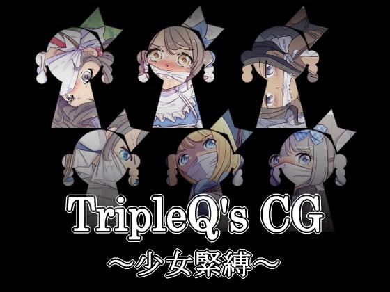 TripleQ'sCG~三種盛り2021~