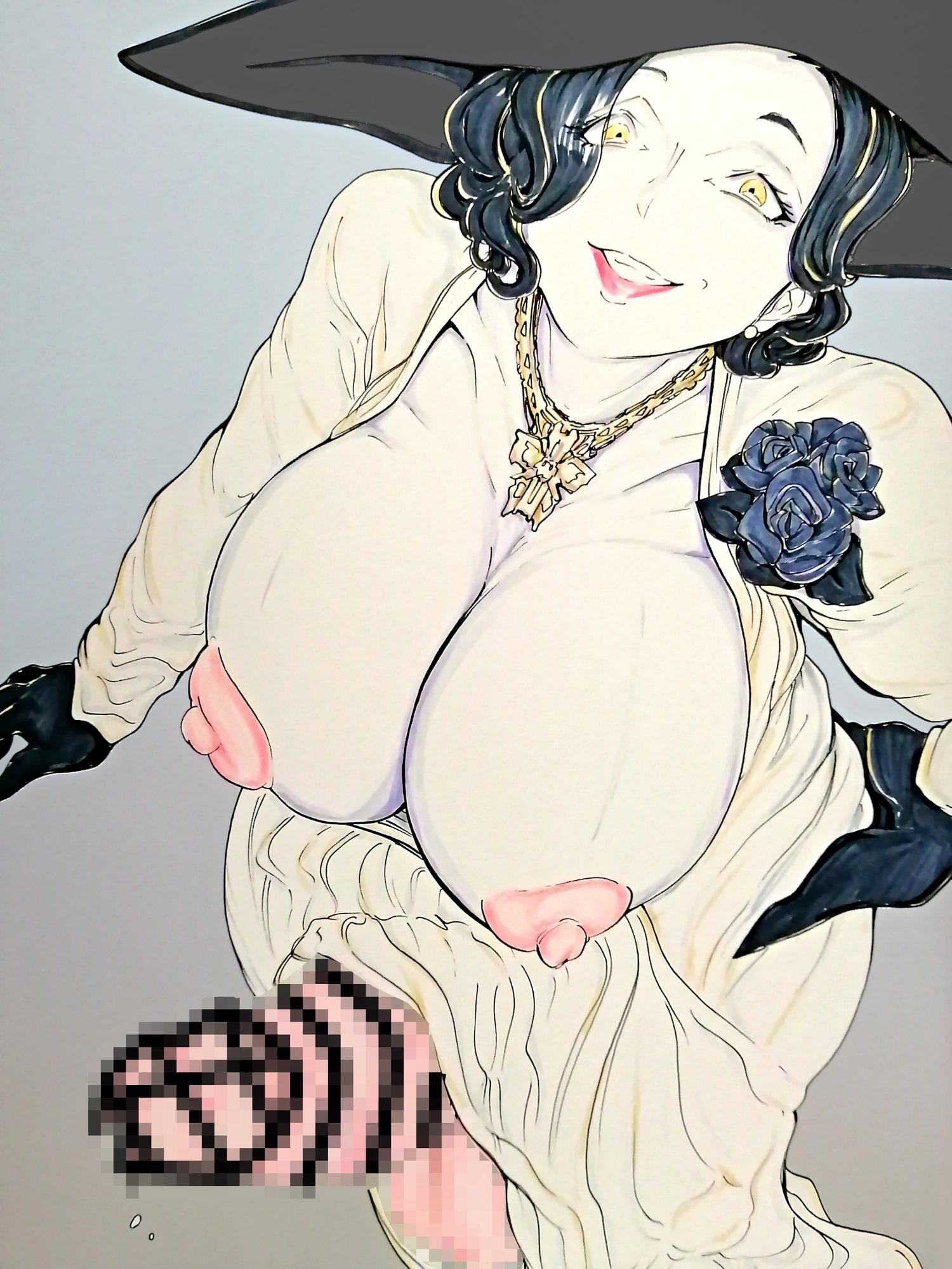 Futanari Girls Collection 03
