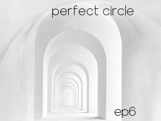 Perfect Circle EP Vol.1 / 著作権フリーBGM 音楽集 ドラマティック ダーク ファンタジー