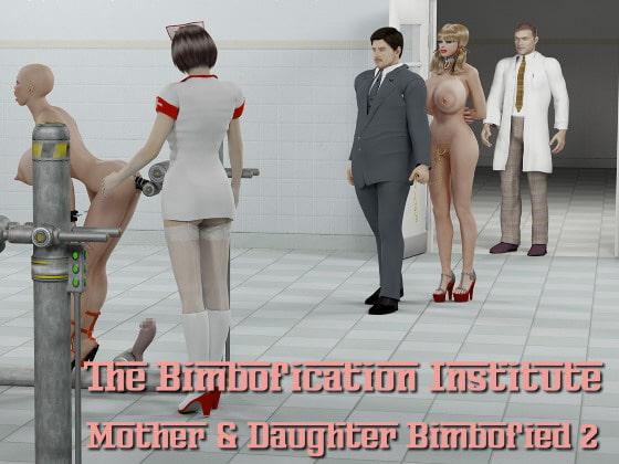 RJ344057 Bimbofication Institute 4 [20210920]