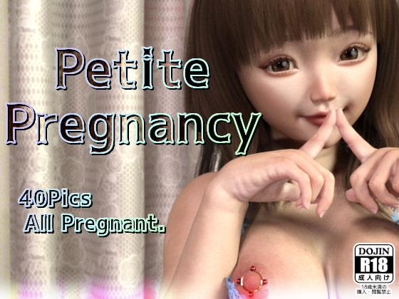 RJ344792 Petite Pregnancy [20210925]