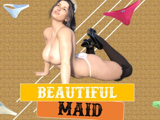 RJ346642 Beautiful Maid (English Version) [20211007]