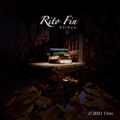 Rito Fin(商品番号:RJ349100)