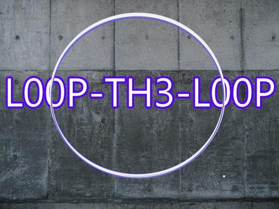 L00P-Th3-L00P(商品番号:RJ349743)