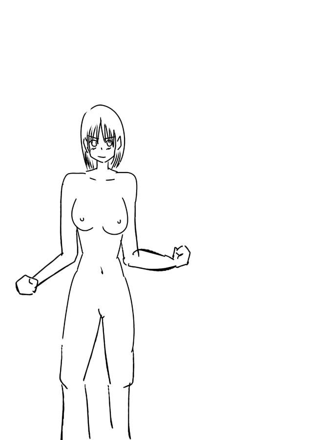 女の子イラスト集16