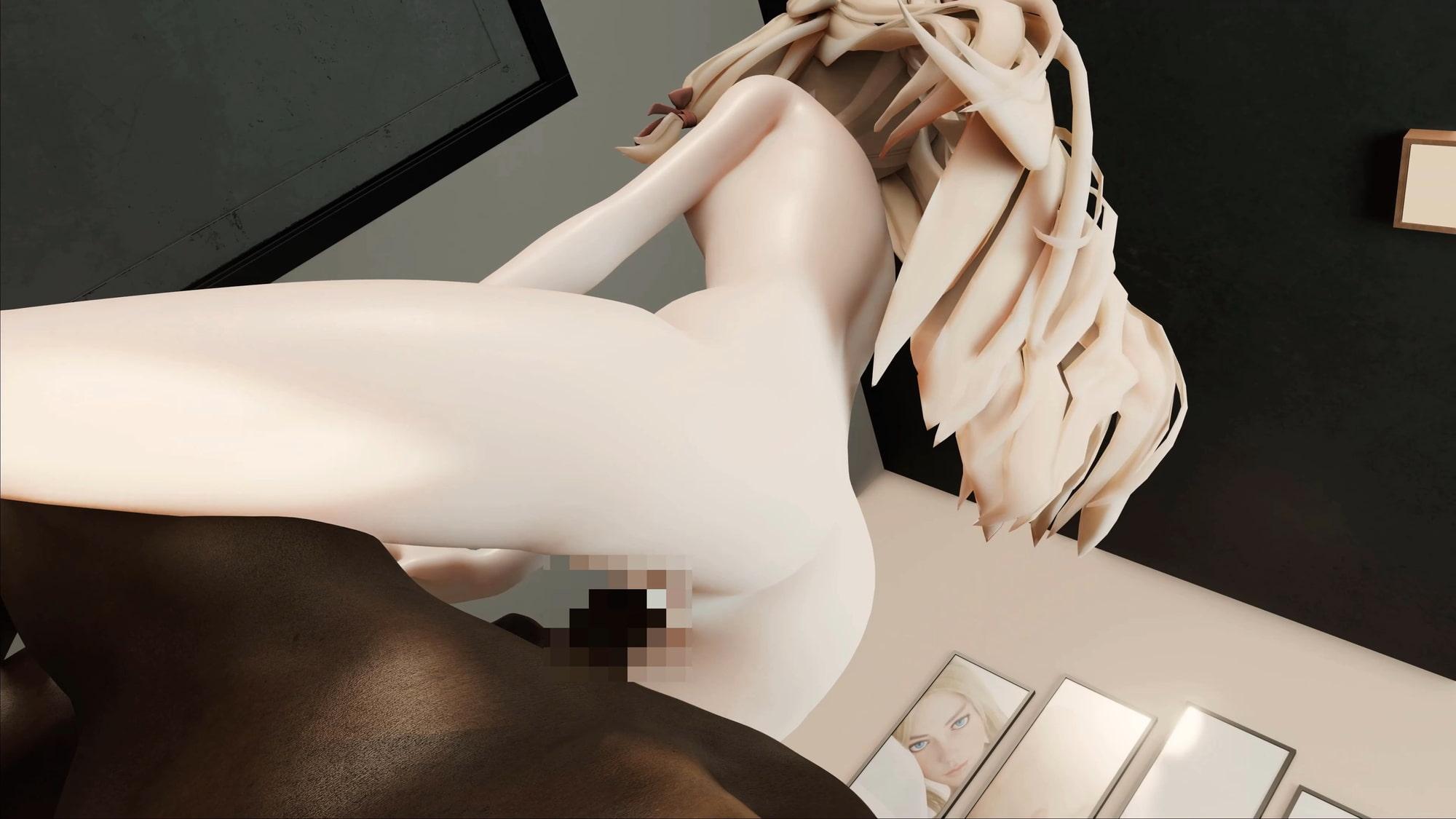 Loli Slut Chika JK for Big Dick | ビッグディックのためのロリ痴女チカJK