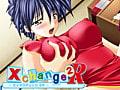 X change2R [クラウド]