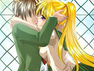 KISS×100 GiriGiriな女達のサンプル画像