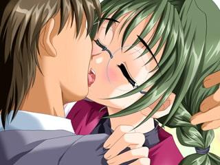 KISS×200 とある分校の話のサンプル画像