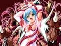魔界天使 ジブリール vol.1 変身ジブリール