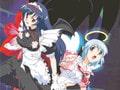 魔界天使 ジブリール vol.4 戦慄! 血のイニシエーション