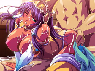 プリンセスサーガIII ~狂淫の女神官~のサンプル画像