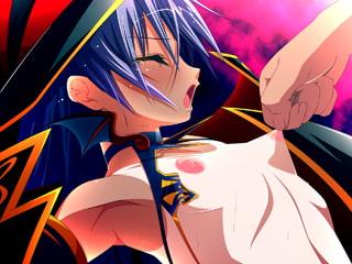 魔法戦姫☆エンジェルナナ