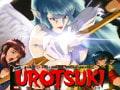 THE UROTSUKI 【第3章】 [バニラ]