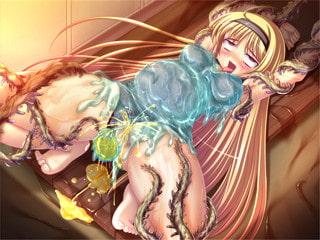 最凶魔法少女アリナ
