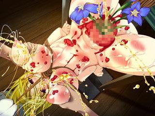 蝶ノ夢 ~二人の蝶~のサンプル画像