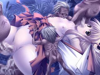 神楽道中記のサンプル画像