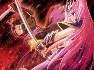 昇龍戦姫 天夢のサンプル画像