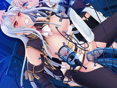 獣魔戦姫エクセリア ~異種交配実験のはてに~[Delta]