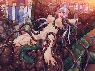 獣魔戦姫エクセリア ~異種交配実験のはてに~のサンプル画像