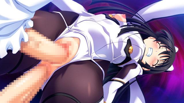 魔界天使 ジブリール4のサンプル画像