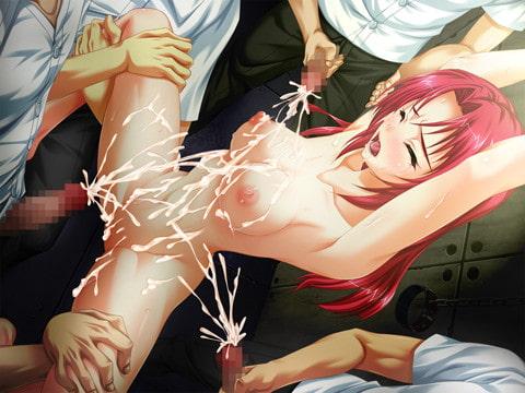 Wanna.~SpartanSex Spermax!!!~のサンプル画像