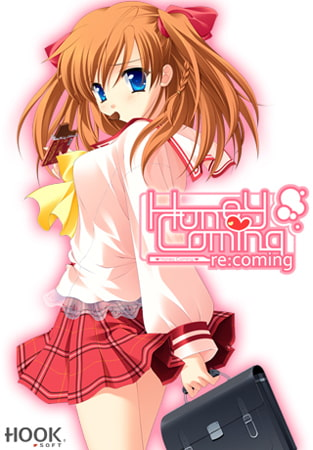HoneyComing re:coming [HOOKSOFT]