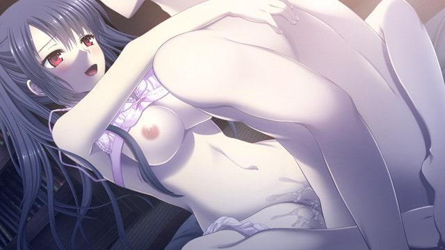 夜這いする七人の孕女 サンプル画像4