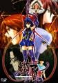 魔法少女アイ参 THE ANIME Vol.1「魔法少女 再臨」
