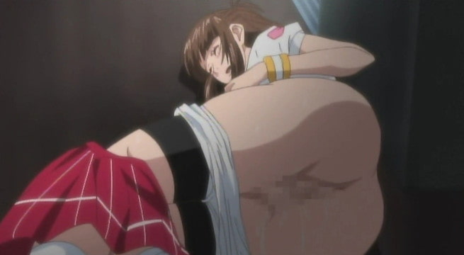 ball buster the animation 1