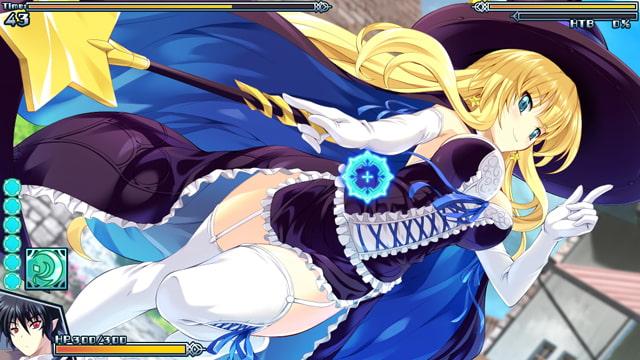 Re;Lord ~ヘルフォルトの魔女とぬいぐるみ~ シリーズ導入価格版 サンプル画像5