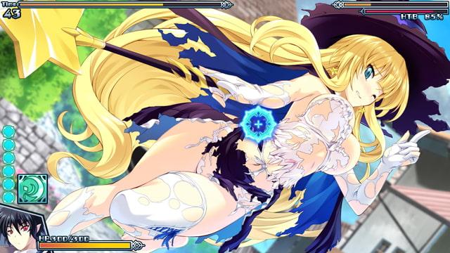 Re;Lord ~ヘルフォルトの魔女とぬいぐるみ~ シリーズ導入価格版 サンプル画像6