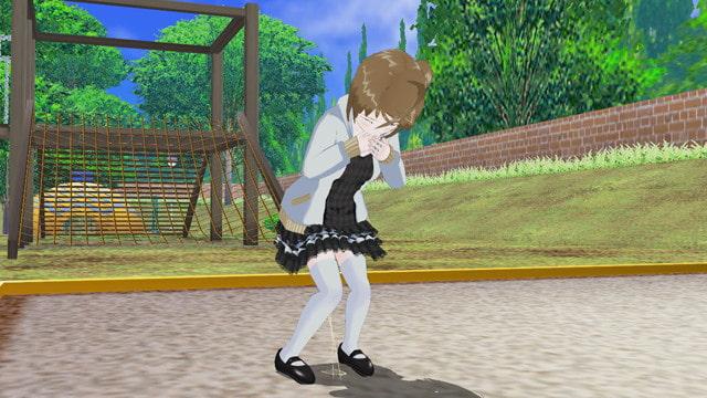 3D少女カスタムエボリューションのサンプル画像5
