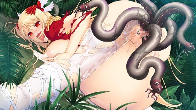 MONSTER PARK2 ~神々を宿した乙女~ 最終版のサンプル画像11