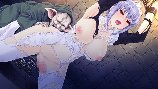 MONSTER PARK2 ~神々を宿した乙女~ 最終版のサンプル画像12