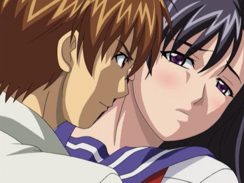 OVA DreamNote 第1巻「美人一家、嗜虐の催眠凌辱」