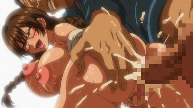 OVA 彼女は誰とでもセックスする。 #1「中出し優等生 櫻井恵梨香」