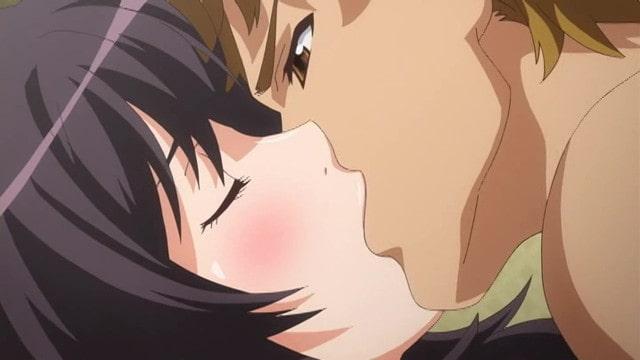 OVA マリッジブルー 第一話「私、こんなの知らないっ……!!」