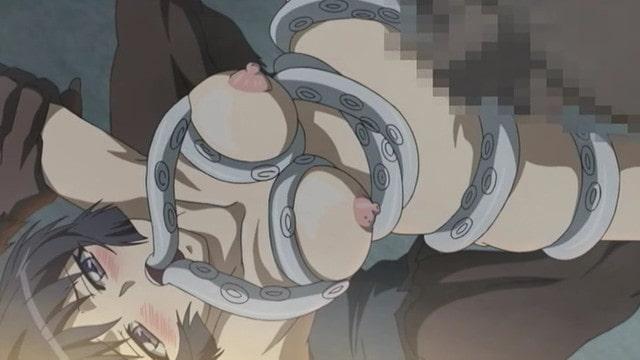 OVA 少女戦機ソウルイーター 「復讐の美少女・円城命」