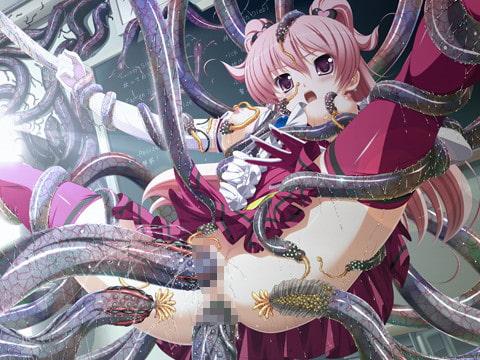 魔法戦士フェアリーメイズのサンプル画像